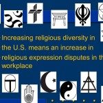 religious diversity means disputes
